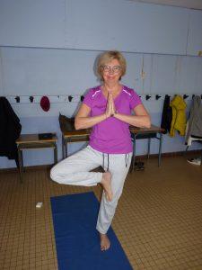 yoga bellerive